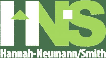 Hannah-Neumann/Smith Retina Logo